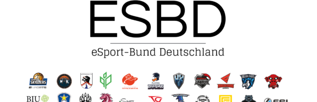 Frauen im E-Sport: Interview mit dem ESBD – eSport-Bund Deutschland e.V.