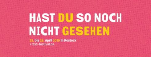 Polycast #151: FiSH – Filmfestival im StadtHafen
