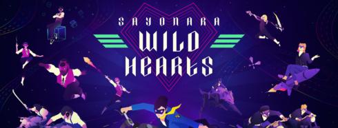 Polysnack #4: Sayonara Wild Hearts