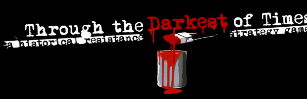 Polycast #182: Through the Darkest of Times