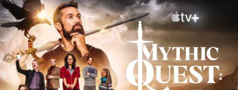 Polycast #177: Mythic Quest – Raven's Banquet