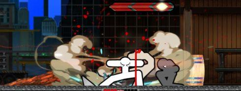 Polysnack #7: One Finger Death Punch 2